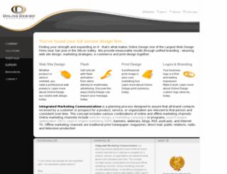 odweb.com screenshot