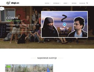 odwyk.com screenshot