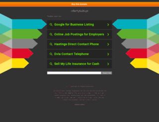 ofertyb2b.pl screenshot
