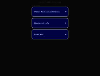 ofertymaszyn.com screenshot