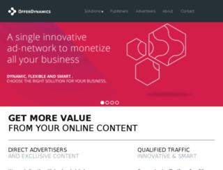 offer-dynamics.com screenshot