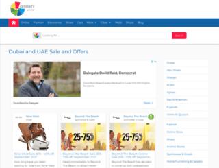 offeraty.com screenshot