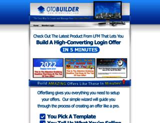 offerbang.com screenshot