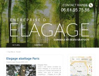 office-elevage.fr screenshot