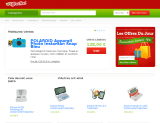 offresnoel.com screenshot