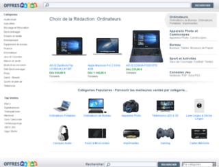 offrespromo.net screenshot