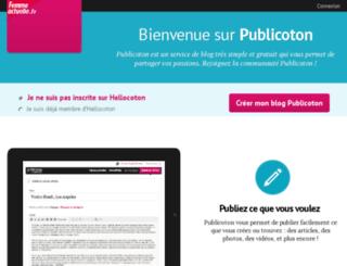 offshoresoftwaredevelopment.publicoton.fr screenshot