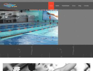 oficinadocorpo-to.com.br screenshot