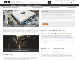 ofik.com screenshot