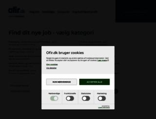 ofir.dk screenshot