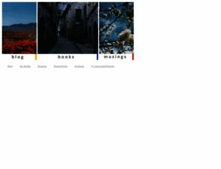 oftwominds.com screenshot