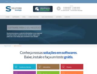 ogerenciador.com.br screenshot
