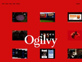 ogilvy.co.uk screenshot