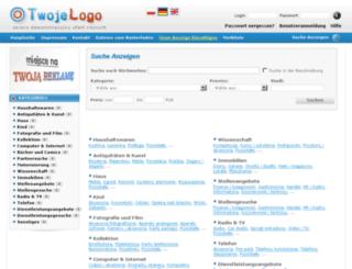 ogloszenia-drobne.zdzich.pl screenshot