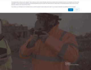 ohdusa.com screenshot