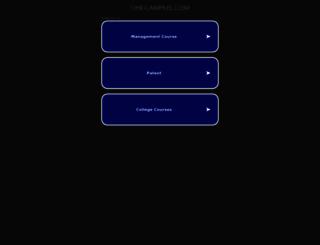 ohecampus.com screenshot