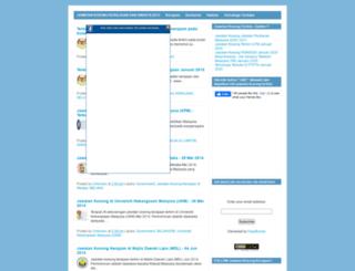 ohjawatankosong.blogspot.com screenshot