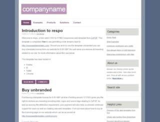 ohmylovelondon.com screenshot