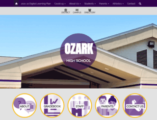 ohs.ozarkhillbillies.org screenshot