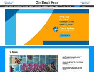 ojornal.com screenshot