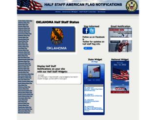 ok.halfstaff.org screenshot