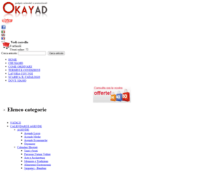 okayad.net screenshot