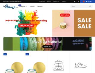 okayji.com screenshot