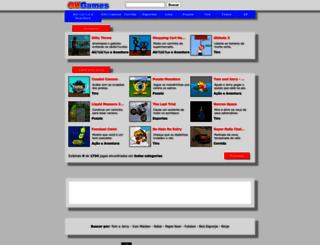 okjogos.com.br screenshot
