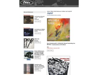 okkadisk.com screenshot