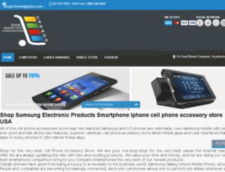 okosaone.com screenshot