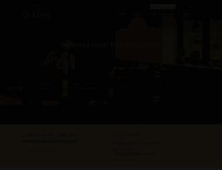 olberg.cz screenshot