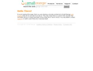 old.brooksgroup.com screenshot