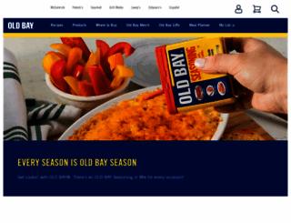 oldbay.com screenshot