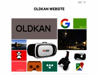 oldkan.com screenshot