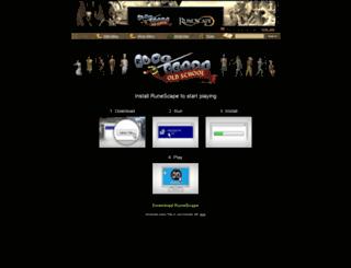 oldschool43.runescape.com screenshot