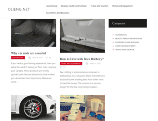 olieng.net screenshot