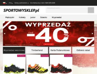 olimpolsztyn.pl screenshot