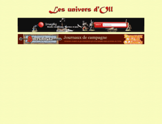 oll.free.fr screenshot