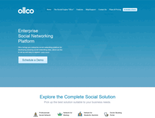 ollco.com screenshot