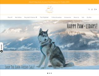 ollydog.com screenshot
