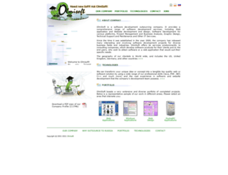olmisoft.com screenshot