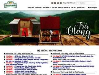 olongtra.com screenshot