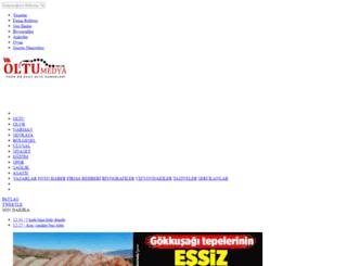 oltumedya.com screenshot