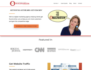 omaginarium.com screenshot