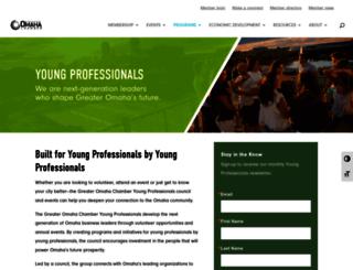 omahayp.org screenshot