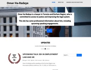 omarha-redeye.com screenshot