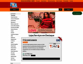 omelhordobomretiro.com.br screenshot