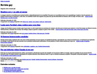 omgod.es screenshot