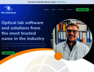 omics.com screenshot