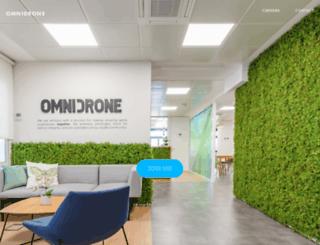 omnidrone.net screenshot